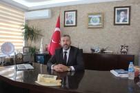 Başkan Güler'den Büyükşehir Belediyesi İddialarına Cevap