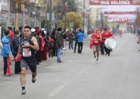 ALİ FUAT CEBESOY - Gaziantep 'Milli Mücadele' İçin Koşacak
