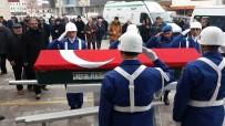 MEHMET ESEN - Emekli Kıdemli Jandarma Başçavuş Esen, Memleketinin Kulu İlçesinde Defnedildi