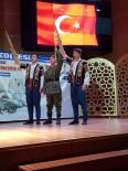 CANSU TOSUN - Şahinbey'de Öğrenciler Yarıştı