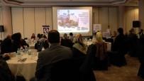 AFGAN MÜLTECİLER - İl Göç İdaresi Müdürü Taşçı Açıklaması 'Kayseri'de 122 Ayrı Milletten İnsan Yaşıyor'
