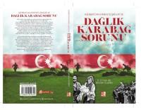 GÜNEY KAFKASYA - Azerbaycan - Ermeni İlişkileri Ve Dağlık Karabağ Sorunu Kitabı Raflarda