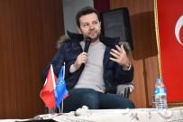 SPOR SPİKERİ - Elvir Baliç Açıklaması 'Ersun Hoca Bu Takımla Ne Yapsın?'