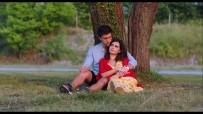 EGE AYDAN - 'Yanımda Kal' Filminin Özel Gösterimi İzmir'de