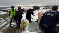 İsmail Deniz Açıklaması 'Belediye Adına Çıkan Asılsız Haberlere İtibar Etmiyoruz'
