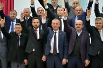 MHP Kastamonu İl Başkanı Yüksel Aydın Açıklaması 'Gece Gündüz, 7/24 Çalışıp Halkın Gönlüne Gireceğiz'