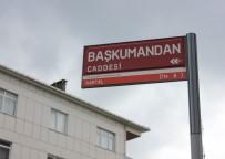 HRANT DİNK - (Özel)  İstanbul Sokaklarından FETÖ İzleri Siliniyor