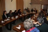 Tarımsal Yayım Ve Danışmanlık İl Teknik Komitesi Toplandı