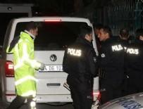 İstanbul'da şoke eden olay! Tartıştığı kadın müşterisini ezdi