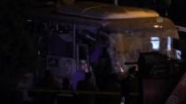 ARAP PARLAMENTOSU - Mısır'daki Terör Saldırısına Tepkiler