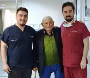 ALI KURT - 100 Yaşında Ölümcül Ritmden Kurtulup Sağlığına Kavuştu