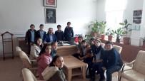 Karaca Açıklaması 'Başarılı Bir Nesil Yetişeceğine İnanıyorum'