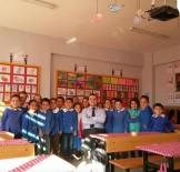 FİLM ÇEKİMİ - Şuhutlu Öğretmen Ve Öğrencilerden Duygu Dolu Kısa Bir Film