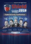 KADİR ÇÖPDEMİR - Innovera, Shield2018'de Dünyaca Meşhur Siber Güvenlik Uzmanlarını Ağırlıyor