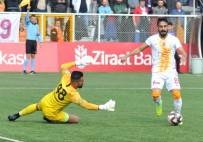 GÖKHAN GÜNEY - Ziraat Türkiye Kupası Açıklaması Keçiörengücü Açıklaması 1 - Galatasaray Açıklaması 2