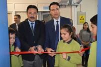 SERDAR KAYA - Köşk'te STEM Sınıfı Açıldı