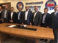 HALKIN KURTULUŞ PARTİSİ - Başkan Kalkan Açıklaması 'Vesayetçiler Milletin Egemenlik Cüssesi Karşısında Kaybetmeye Mahkumdur'