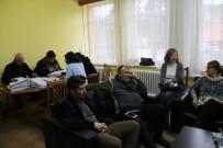 ESKIGEDIZ - Eskigediz'i Turizme Kazandırma Çalışmaları Devam Ediyor