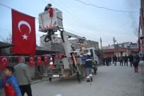 Afrin'den Adana'ya Şehit Ateşi Düştü