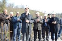 AK PARTİ İL BAŞKAN YARDIMCISI - Boğaziçi 180 Gün Sonra Düğün Salonuna Kavuşacak