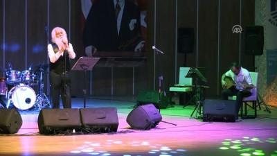 Sanatçı Suavi'den 'Çocuk Evi' Yararına Konser