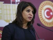 HDP Sibel Yiğitalp'in paylaşımına tepkiler
