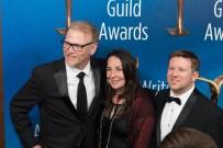 WİLL SMİTH - Amerikan Yazarlar Birliği Ödülleri sahibini buldu