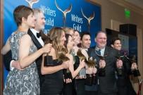 WİLL SMİTH - Amerikan Yazarlar Birliği Ödülleri Sahiplerini Buldu
