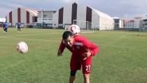 ANDRE SANTOS - Neymar'dan Boluspor'a 'Piyango' Desteği