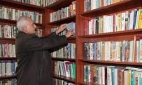 CAN YÜCEL - 30 Bin Kitaplı Semt Kütüphanesi