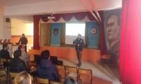 Günyüzü'nde 'Narko Rehber' Eğitimi