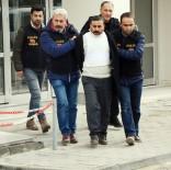 Ahırda Gizlenen Cinayet Şüphelisi Yakalandı