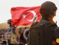 TSK duyurdu: 7 asker yaralandı