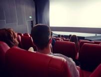 ENES BATUR - Türk sineması 2018'e rekorla başladı