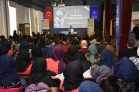MEHMET EMIN AY - Vakıf Kültürü Bursa'da Konuşuldu