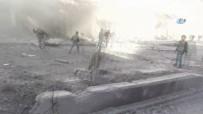 Esed yine katliam yaptı : 61 ölü, 400 yaralı
