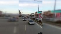 Tunceli'de Zeytin Dalı Harekatı'na Katılacak Mehmetçik'ten Konvoy