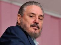 FİDEL CASTRO - Fidel Castro'nun Oğlu İntihar Etti