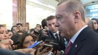 İDAM CEZASı - Erdoğan'dan 'idam' açıklaması