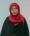 MİT Ve ÖSO Tarafından Aranan Kadın Terörist Türkiye'ye Getirildi