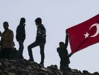 Afrin'de 3 köy daha PKK/PYD'den temizlendi