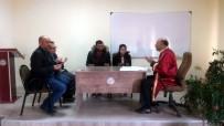 Akpınar İlçe Müftüsü Kırşehir'de İlk Resmi Nikahı Kıydı