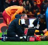 HAKAN BALTA - Spor Toto Süper Lig Açıklaması Galatasaray Açıklaması 5 - Bursaspor Açıklaması 0 (Maç Sonucu)