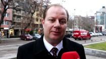 EDIRNEKARI - Türkiye Ve Bulgaristan Ortak 'Lisanslı Depoculuk' Önerisi