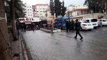 CENGİZ BOZKURT - Şanlıurfa'da Silahlı Kavga Açıklaması 1 Ölü, 5 Yaralı