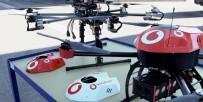 ELEKTRONİK KİMLİK - Vodafone, Lot Drone Takip Ve Güvenlik Teknolojisi İle Gökyüzünü Koruyacak
