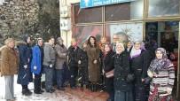 AK Parti Küre Kadın Kolları Başkanlığına Yılmaz Seçildi