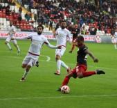 ANDRE SANTOS - Spor Toto 1. Lig Açıklaması Gazişehir Gaziantep Açıklaması 2 - Boluspor Açıklaması 0