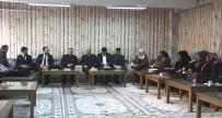 Vaiz Ve Vaizeler İçin 'İlmi Müzakere' Toplantısı Yapıldı