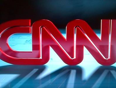 CNN'den Afrin yalanı